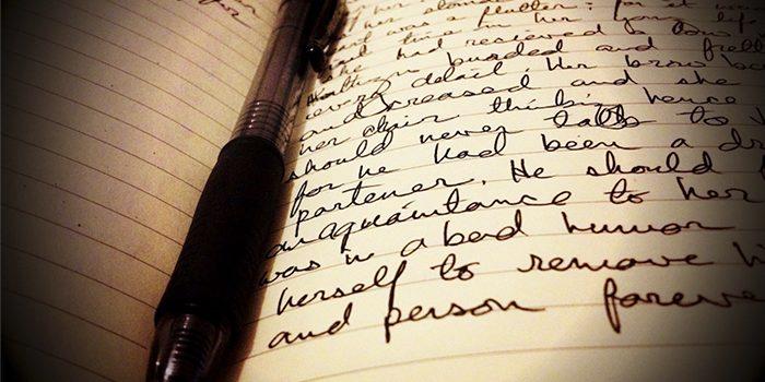 Healing Writes